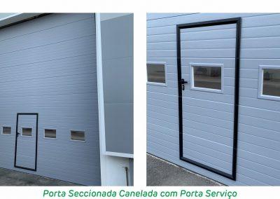 02 - portas seccionadas