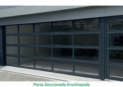 21 - portas seccionadas